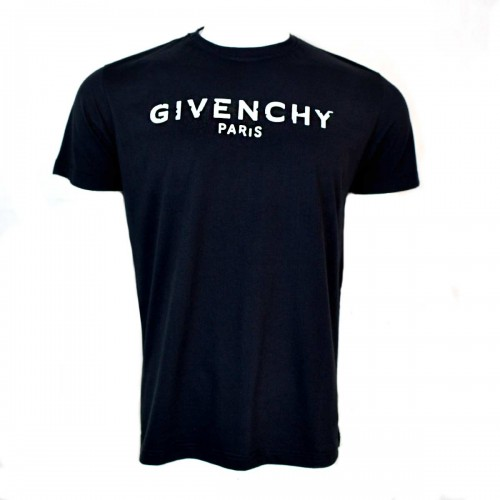GVN Vintage Black Tee [HOP Batch]